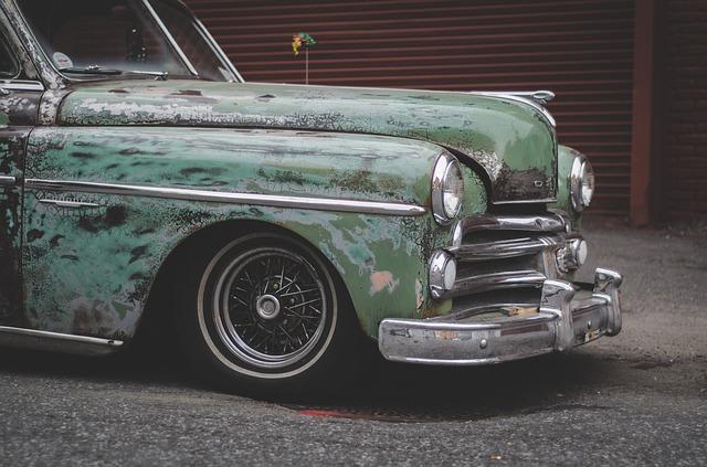 קונה רכבים משומשים