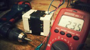 מכשירי מדידה לחשמל