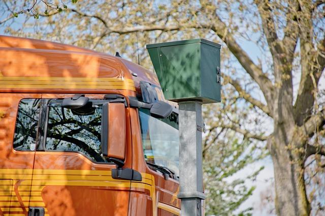 רישיון למשאית